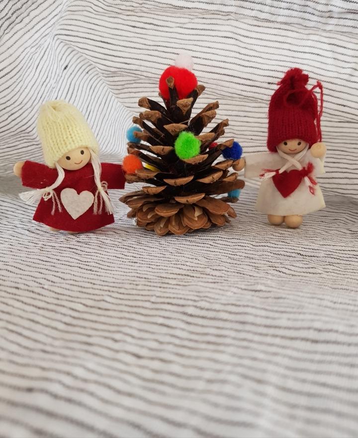 Weihnachten ganz (un-)traditionell